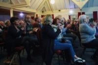 Portfolioavond 2017, De Oude IJssel